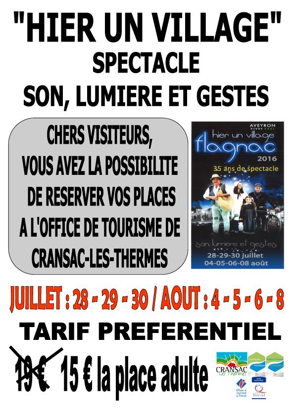 Site officiel de cransac les thermes aveyron 12 - Office de tourisme barbotan les thermes ...